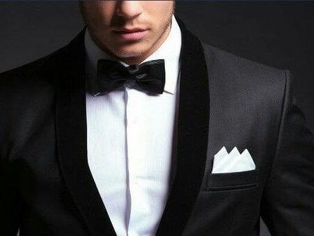 Sugestão de Looks de Homem para o Réveillon, o que vestir?