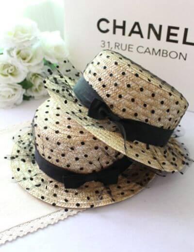 Chapéu – cuidados a ter