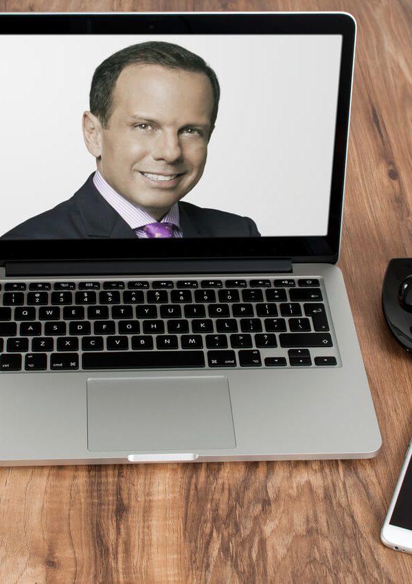 Artigo publicado na Revista Digital da Ponto Pessoal – Comunicação e Marketing (Brasil) – João Dória