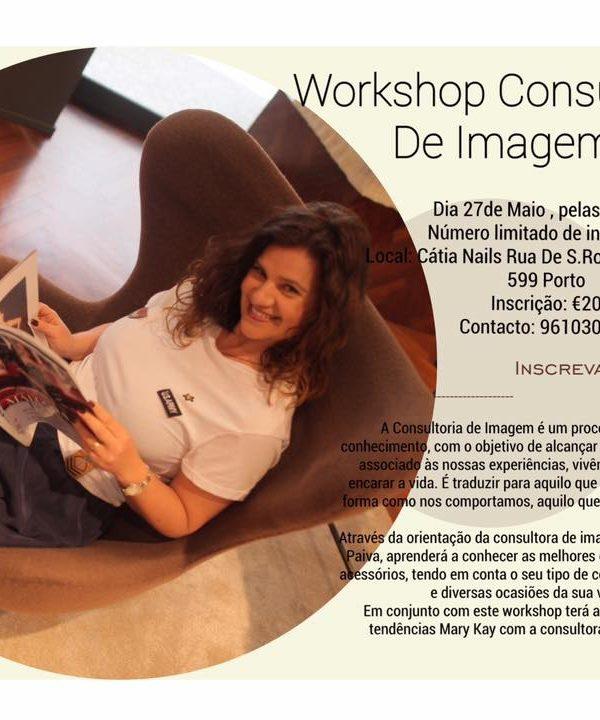 WorkShop de Consultoria de Imagem