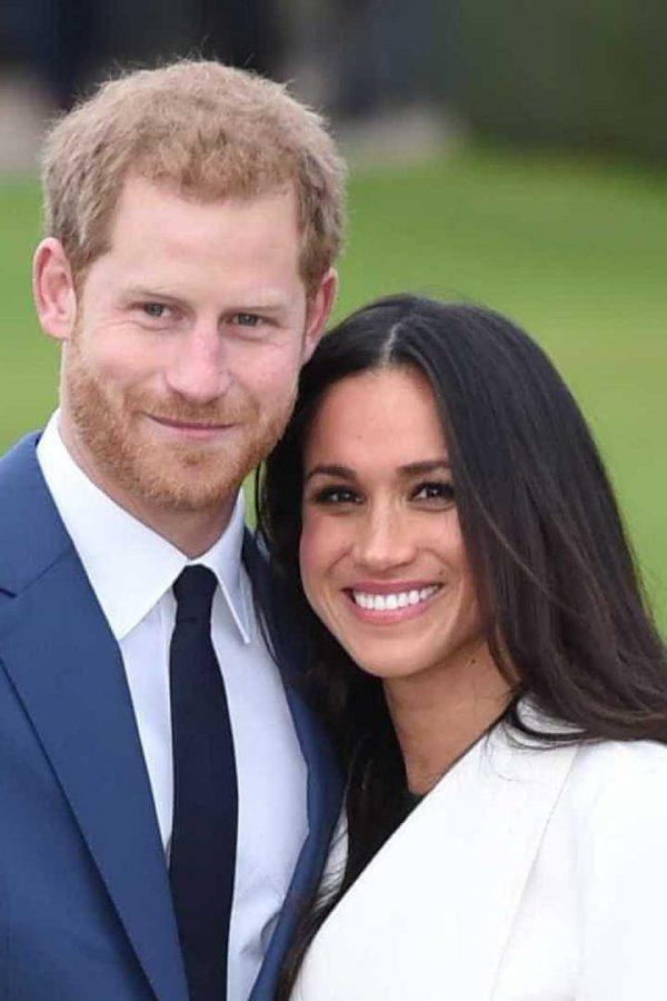 Casamento Real – Príncipe Harry e Meghan Markle – Curiosidades