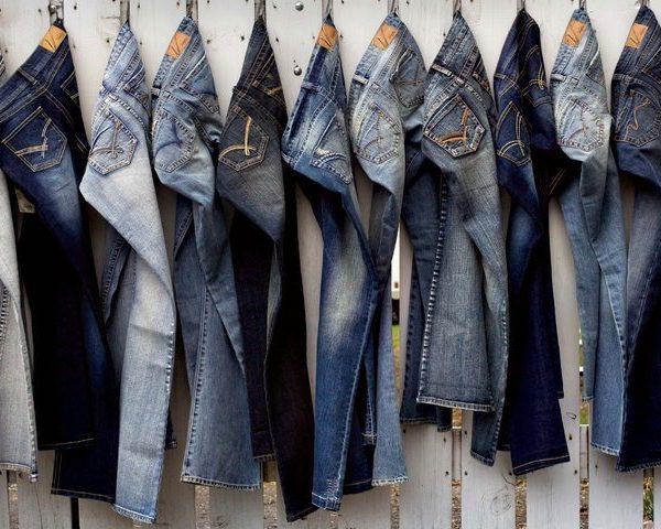 Truques para comprar os jeans perfeitos – artigo publicado na Revista Digital 4MEN