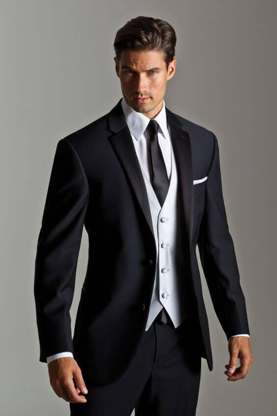 Dress code homem – artigo publicado na Revista 4MEN